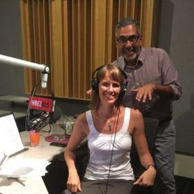 Molly-Coeling-Reiki-on-WBEZ-Chicago